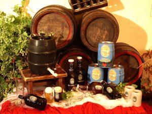 Biershop Brauerei Willingen