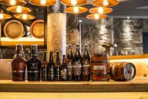 Biersorten Willinger Brauhaus