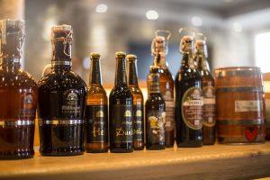 Verkauf Brauerei Willingen